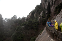 China-Huang Shan Journey