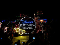 Magic Kingdom - Disney's Electrical Parade