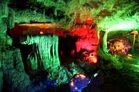 China - Dragon King Cave